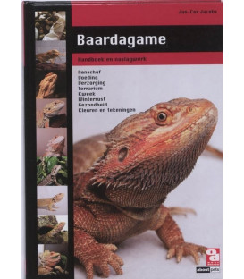 Baardagame - Jan-Cor Jacobs