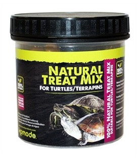 Komodo Natural Treat Mix