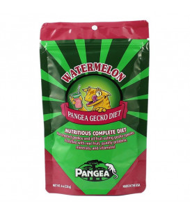 Pangea Fruit Mix Complete Gecko Diet watermeloen / Mango