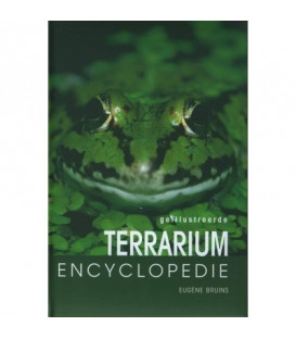 Terrarium Encyclopedie (Eugene Bruins)